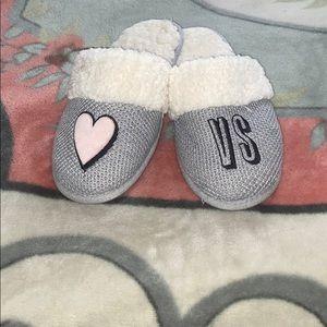 Victoria secret slippers 🥿